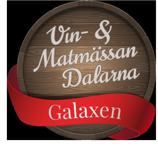 Vin- & Matmässan Dalarna, Galaxen i Borlänge